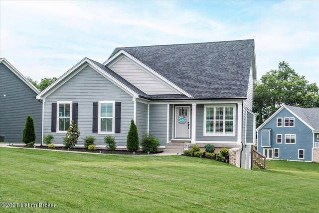 4709 Deerfield Pl, Smithfield, KY 40068 (#1587983) :: At Home In Louisville Real Estate Group