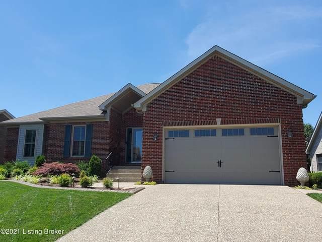 10906 Bardstown Woods Blvd, Louisville, KY 40291 (#1588323) :: Team Panella