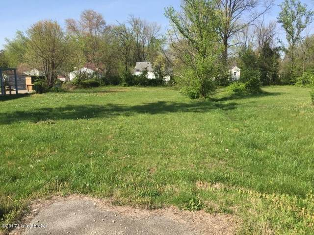 1033 Pitchford Rd, Louisville, KY 40219 (#1588900) :: Impact Homes Group