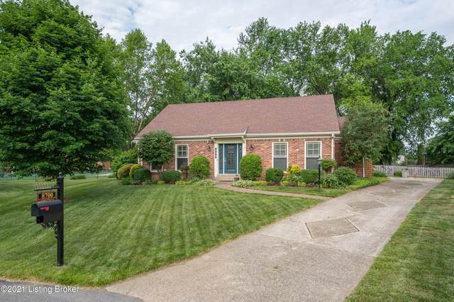 8700 Noll Ct, Louisville, KY 40241 (#1589423) :: The Price Group