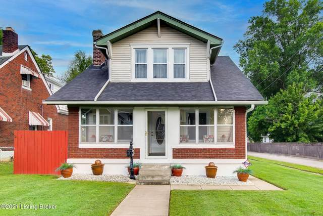 4630 Varble Ave, Louisville, KY 40211 (#1590024) :: Herg Group Impact