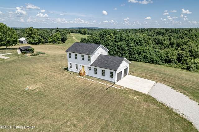 8486 Waddy Rd, Waddy, KY 40076 (#1590226) :: Team Panella