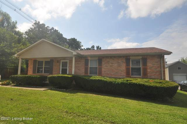 858 Shelby Ave, Radcliff, KY 40160 (#1590596) :: Herg Group Impact
