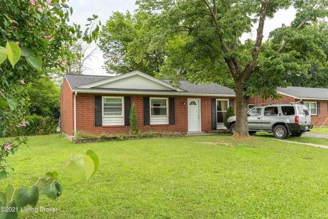 8705 Rosshire Dr, Louisville, KY 40118 (#1591091) :: Trish Ford Real Estate Team | Keller Williams Realty