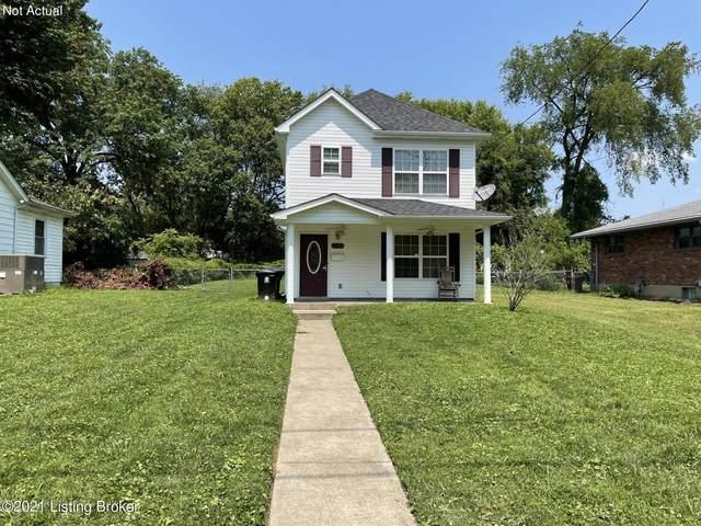 2733 Fleming Ave, Louisville, KY 40206 (#1591798) :: The Stiller Group