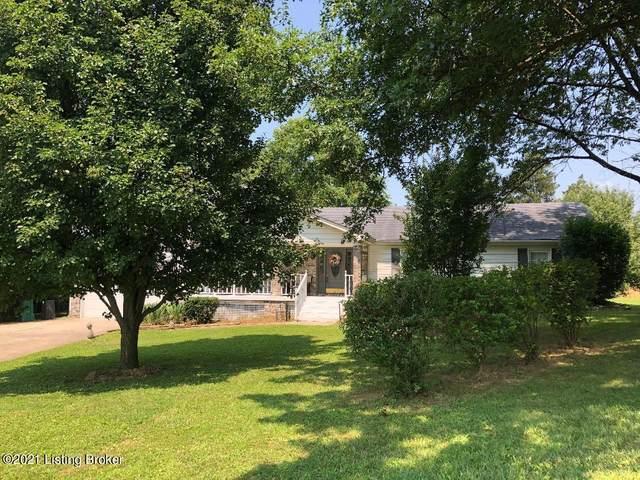 3601 Garden Ct, Shepherdsville, KY 40165 (#1591801) :: Impact Homes Group