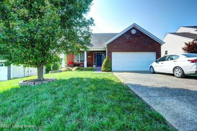10218 Hornbeam Blvd, Louisville, KY 40228 (#1591928) :: At Home In Louisville Real Estate Group