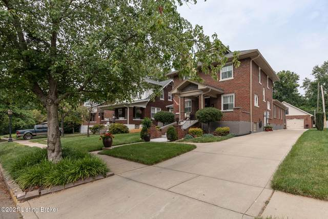 2117 Eastview Ave, Louisville, KY 40205 (#1592483) :: Herg Group Impact