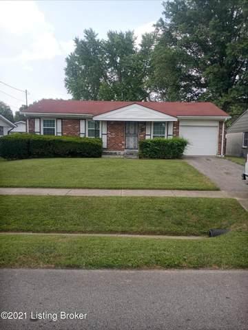 5301 Red Fern Rd, Louisville, KY 40218 (#1592671) :: The Stiller Group