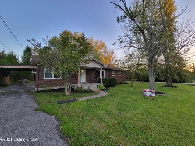139 Sixth Ave, Shepherdsville, KY 40165 (#1593326) :: Herg Group Impact