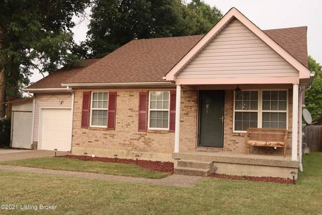 4511 Norene Ln, Louisville, KY 40219 (#1593638) :: At Home In Louisville Real Estate Group