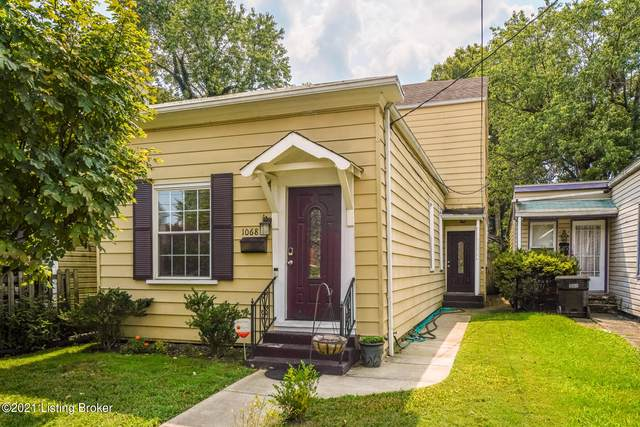 1068 E St Catherine St, Louisville, KY 40204 (#1593740) :: The Price Group