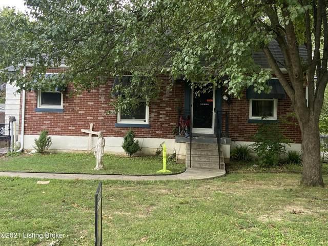 513 Forum Ave, Louisville, KY 40214 (#1594086) :: The Rhonda Roberts Team