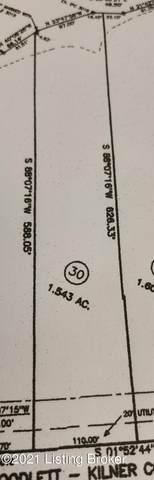 30 Goodlett Kilner Ct, Mt Washington, KY 40047 (#1594435) :: Trish Ford Real Estate Team | Keller Williams Realty