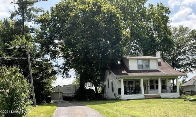 16112 Eastwood Cut Off Rd, Louisville, KY 40245 (#1594448) :: Team Panella