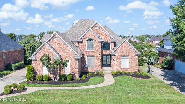 2218 Highland Springs Pl, Louisville, KY 40245 (#1594541) :: At Home In Louisville Real Estate Group