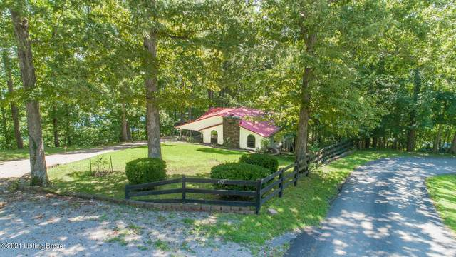 452 Lake Shore Ln, Leitchfield, KY 42754 (#1594974) :: Trish Ford Real Estate Team | Keller Williams Realty