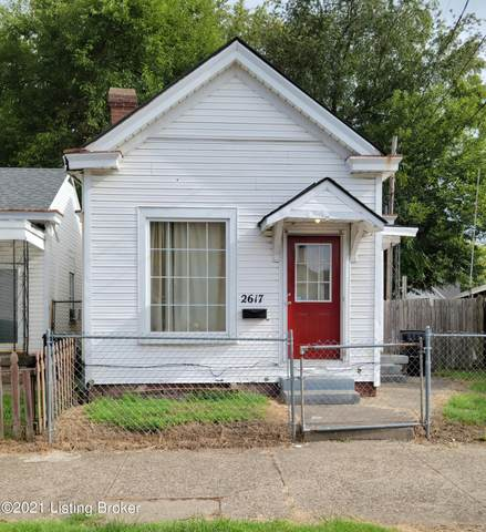 2617 Slevin St, Louisville, KY 40212 (#1595270) :: Herg Group Impact