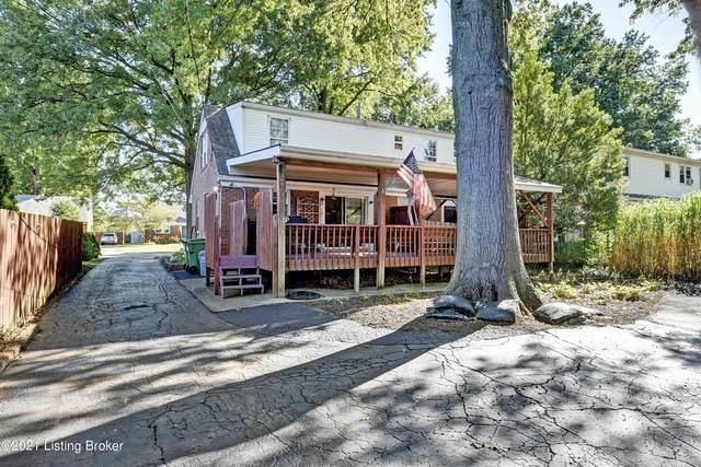 3710 Glenmeade Rd, Louisville, KY 40218 (#1595851) :: Trish Ford Real Estate Team   Keller Williams Realty