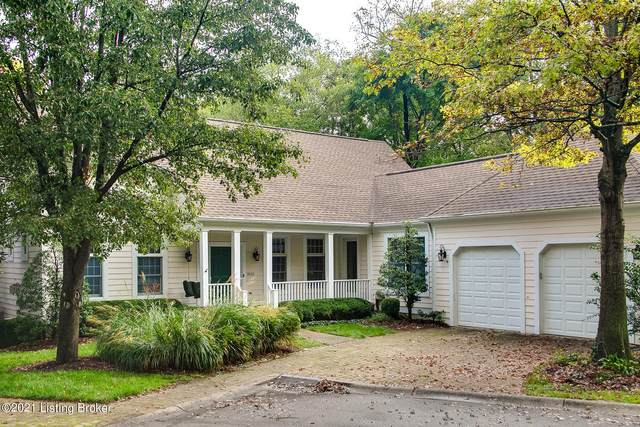 2513 Tuckaho Rd, Louisville, KY 40207 (#1595963) :: At Home In Louisville Real Estate Group