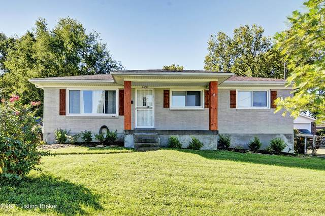6508 Green Manor Dr, Louisville, KY 40228 (#1596025) :: At Home In Louisville Real Estate Group