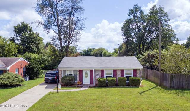 2507 Swing Dr, Jeffersontown, KY 40299 (#1596273) :: Trish Ford Real Estate Team | Keller Williams Realty