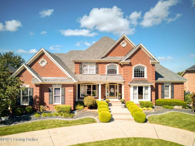 15411 Crystal Springs Way, Louisville, KY 40245 (#1596332) :: At Home In Louisville Real Estate Group