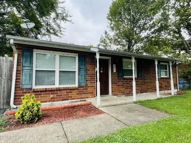 603 Sinclair St, Louisville, KY 40118 (#1596337) :: Trish Ford Real Estate Team | Keller Williams Realty