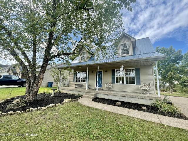 311 Dogwood Trail, Shepherdsville, KY 40165 (#1596441) :: Trish Ford Real Estate Team   Keller Williams Realty