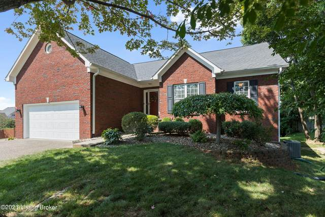 8802 Fox Chase Pl, Louisville, KY 40228 (#1596521) :: The Stiller Group