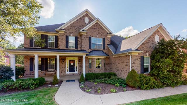 5805 Laurel Ln, Louisville, KY 40059 (#1596576) :: At Home In Louisville Real Estate Group