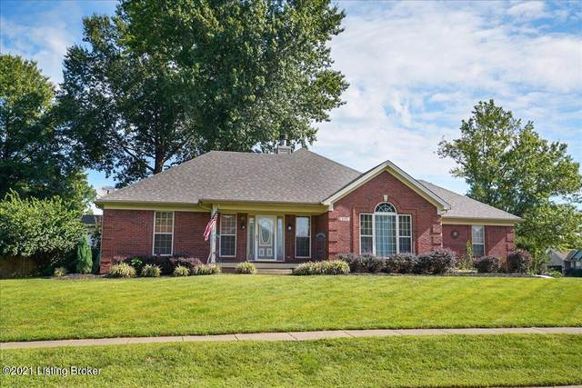 6707 Black Locust Way, Louisville, KY 40272 (#1596614) :: At Home In Louisville Real Estate Group