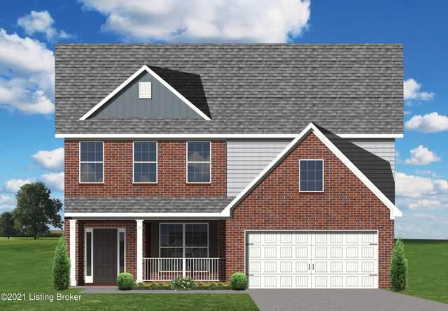 14343 Halden Ridge Way, Louisville, KY 40245 (#1596636) :: The Sokoler Team