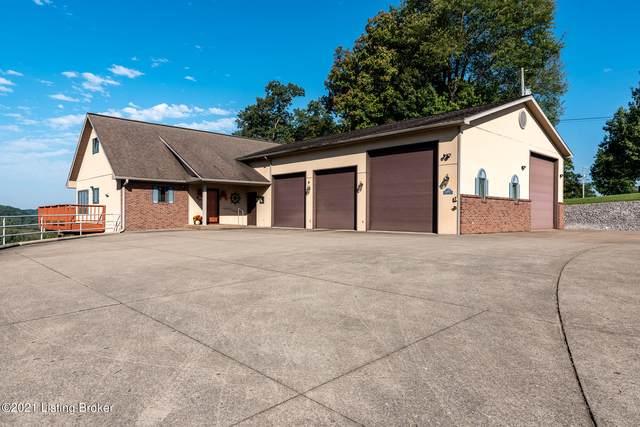 116 Lisa Dr, Brandenburg, KY 40108 (#1596738) :: Trish Ford Real Estate Team | Keller Williams Realty