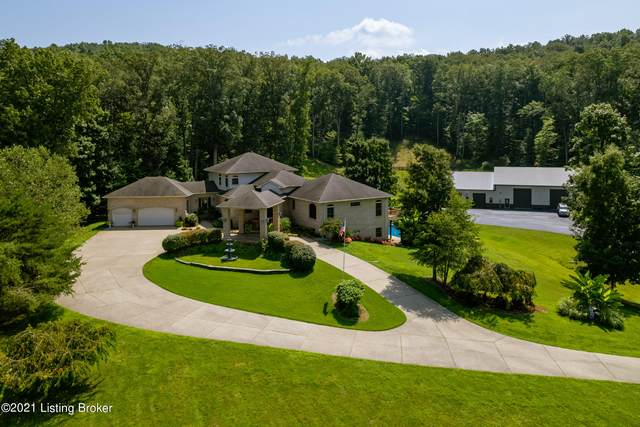 617 Peaceful Way, Shepherdsville, KY 40165 (#1596762) :: At Home In Louisville Real Estate Group