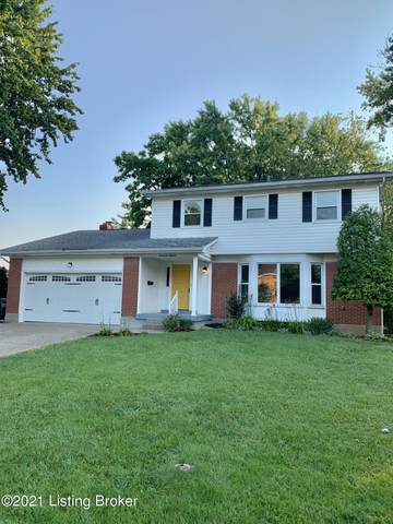 3115 Sunny Ln, Louisville, KY 40205 (#1596764) :: At Home In Louisville Real Estate Group