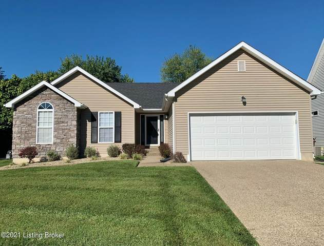 5507 Sullivan Way, Louisville, KY 40229 (#1596897) :: At Home In Louisville Real Estate Group