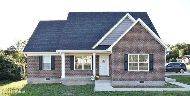 107 Wheeling Ave, Bardstown, KY 40004 (#1597006) :: Trish Ford Real Estate Team   Keller Williams Realty