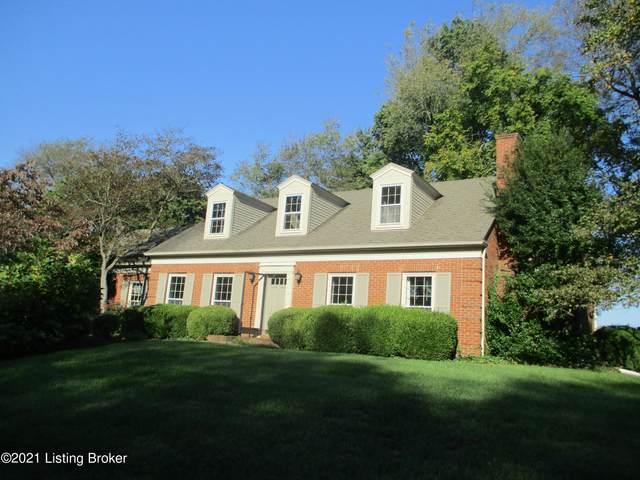 13019 Surrey Rd, Goshen, KY 40026 (#1597155) :: Trish Ford Real Estate Team   Keller Williams Realty