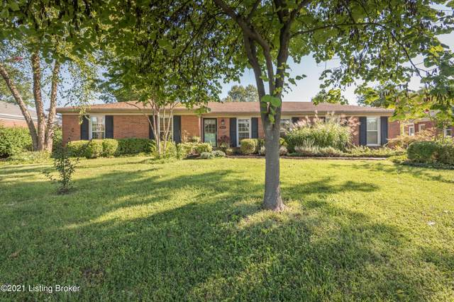 3413 Goose Creek Rd, Louisville, KY 40241 (#1597521) :: At Home In Louisville Real Estate Group