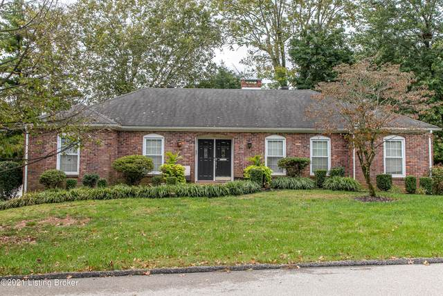 301 Leawood Dr, Frankfort, KY 40601 (#1597775) :: Herg Group Impact