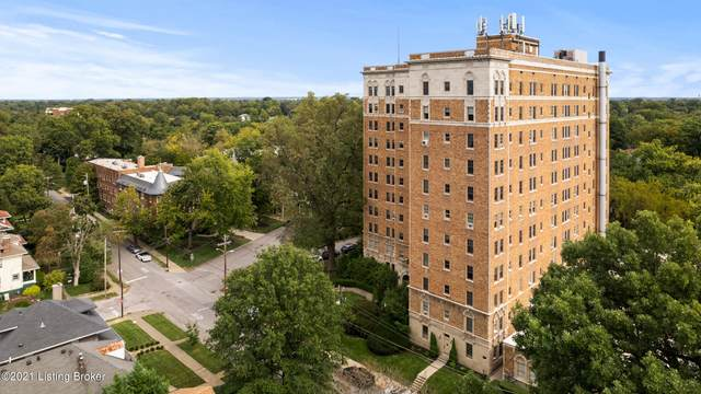 2140 Bonnycastle Ave 6B, Louisville, KY 40205 (#1597880) :: Trish Ford Real Estate Team   Keller Williams Realty