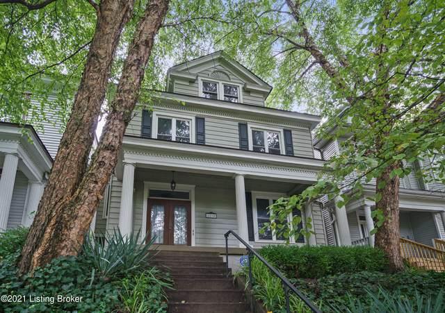 1810 Edgeland Ave, Louisville, KY 40204 (#1598080) :: Trish Ford Real Estate Team | Keller Williams Realty