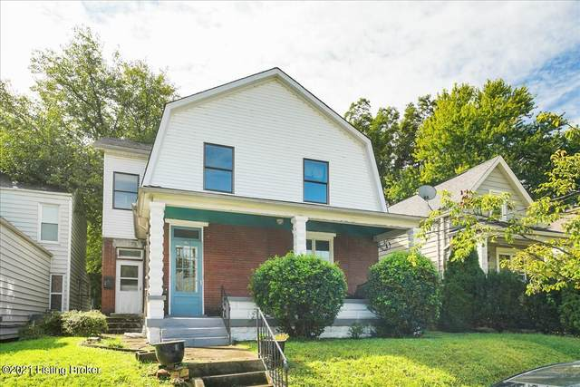 1062 E Caldwell St, Louisville, KY 40204 (#1598107) :: Herg Group Impact