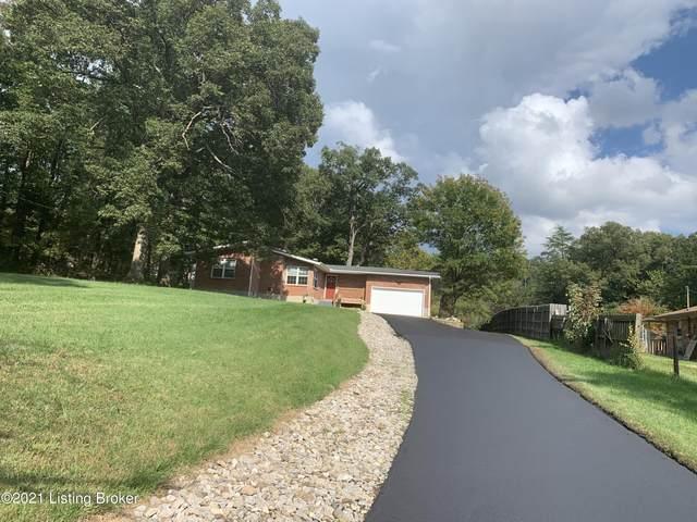 5074 Coral Ridge Rd, Brooks, KY 40109 (#1598158) :: Trish Ford Real Estate Team   Keller Williams Realty