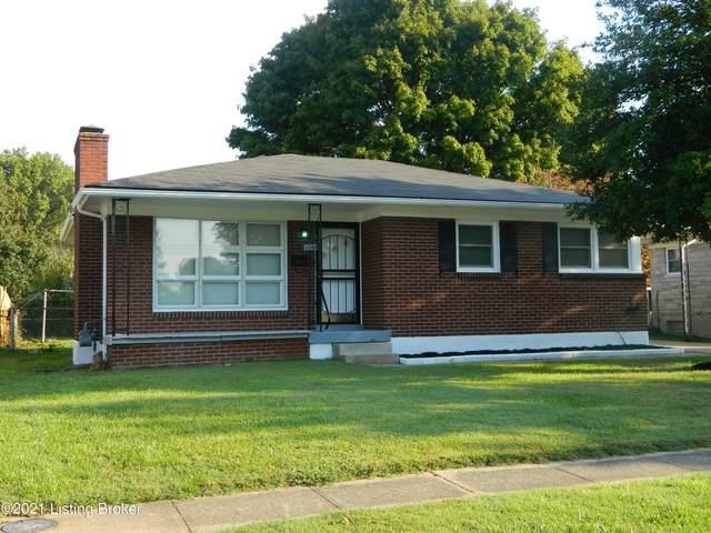 2207 Farnsley Rd, Louisville, KY 40216 (#1598179) :: Herg Group Impact