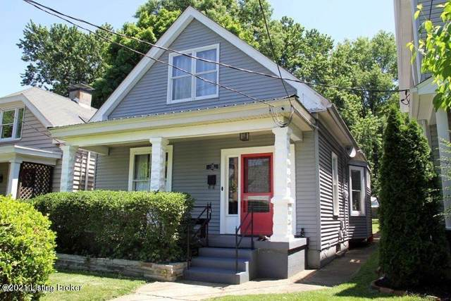 115 N Birchwood Ave, Louisville, KY 40206 (#1598200) :: Trish Ford Real Estate Team   Keller Williams Realty