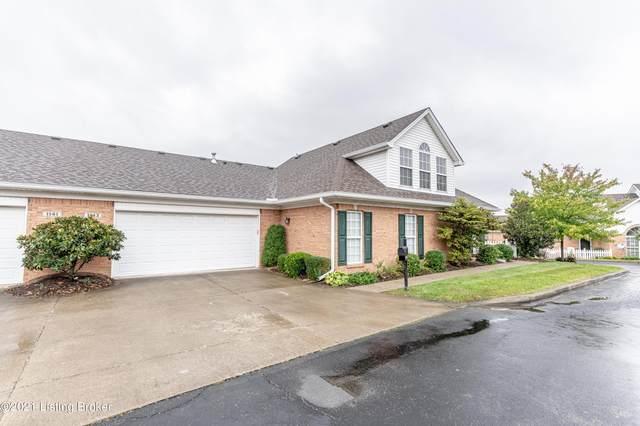 1143 Peony Way, La Grange, KY 40031 (#1598271) :: Trish Ford Real Estate Team   Keller Williams Realty
