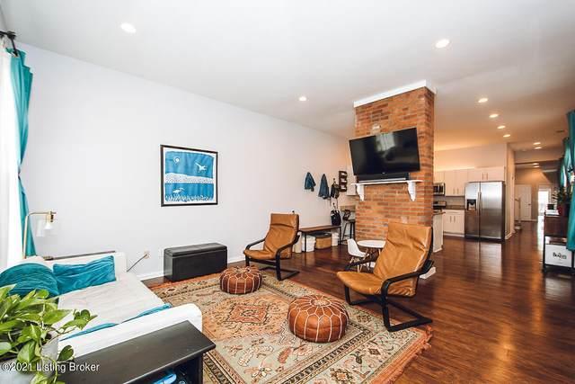 1124 E Burnett Ave, Louisville, KY 40217 (#1598378) :: Trish Ford Real Estate Team | Keller Williams Realty