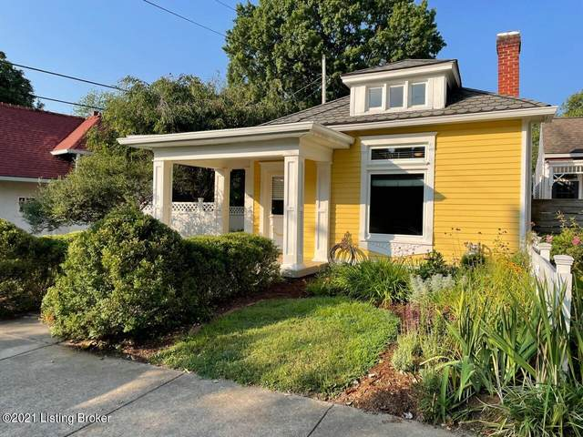1320 Bellwood Ave, Louisville, KY 40204 (#1598411) :: Trish Ford Real Estate Team   Keller Williams Realty